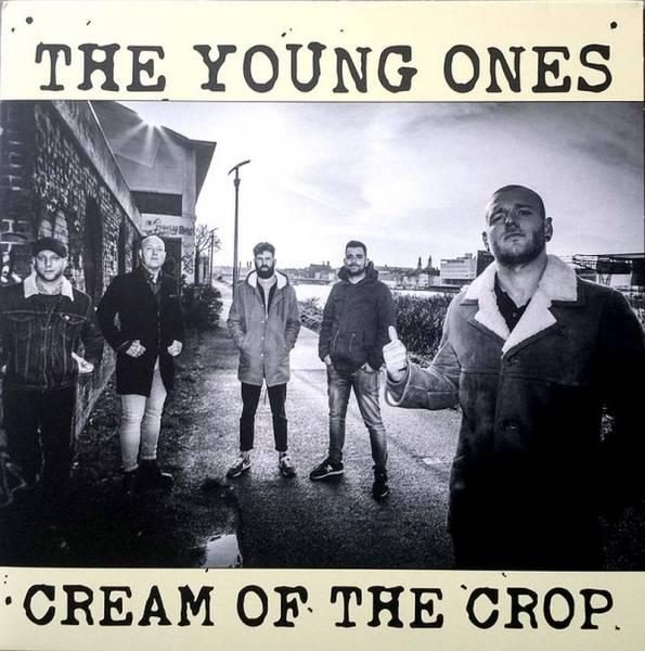 Young Ones, The Cream of the crop, 12'' lim. verschiedene Farben