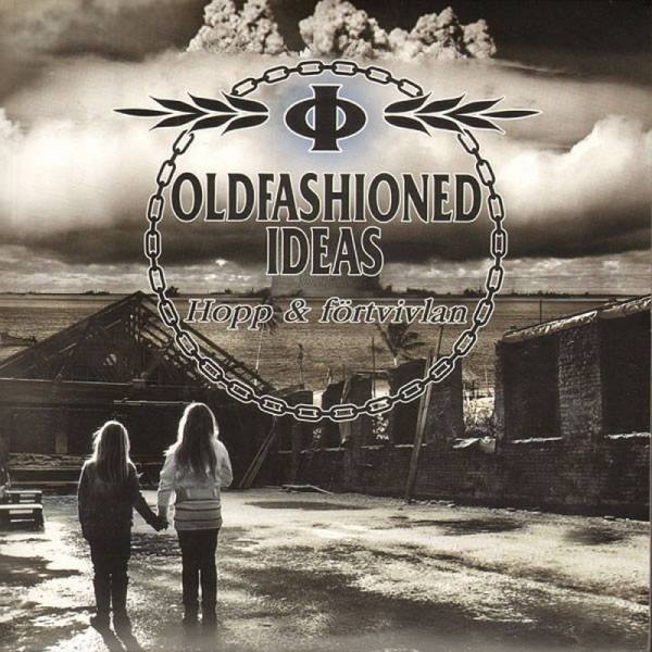 Oldfashioned Ideas - Hopp & Förtvivlan, 7'' lim. 500 PICTURE