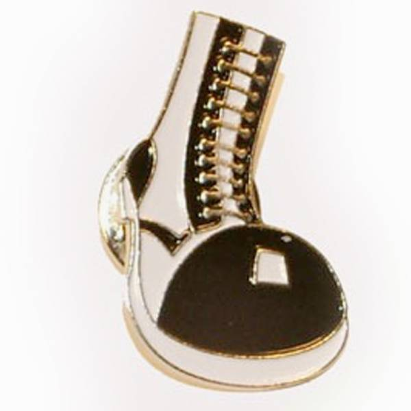Oppressed - Boot, Pin