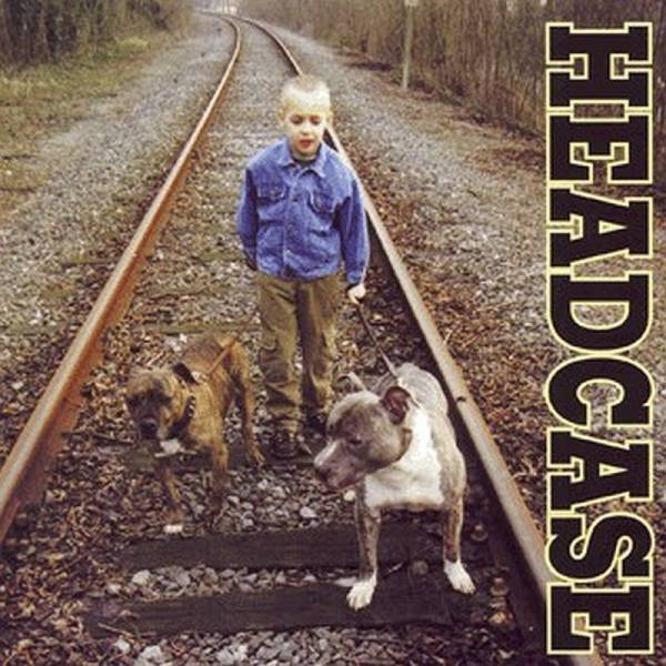 Headcase - Coming home, CD