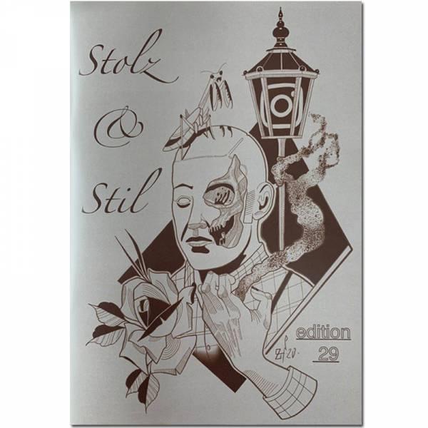 Stolz & Stil, Fanzine #29