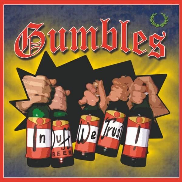 Gumbles - In Duff we trust, LP lim. verschiedene Farben