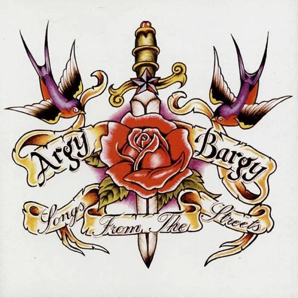 Argy Bargy - Songs from the Streets, LP Gatefold lim. , verschiedene Farben