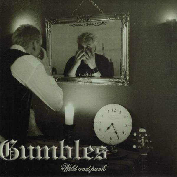 """Gumbles – Wild And Punk, 7"""" lim. verschiedene Farben"""