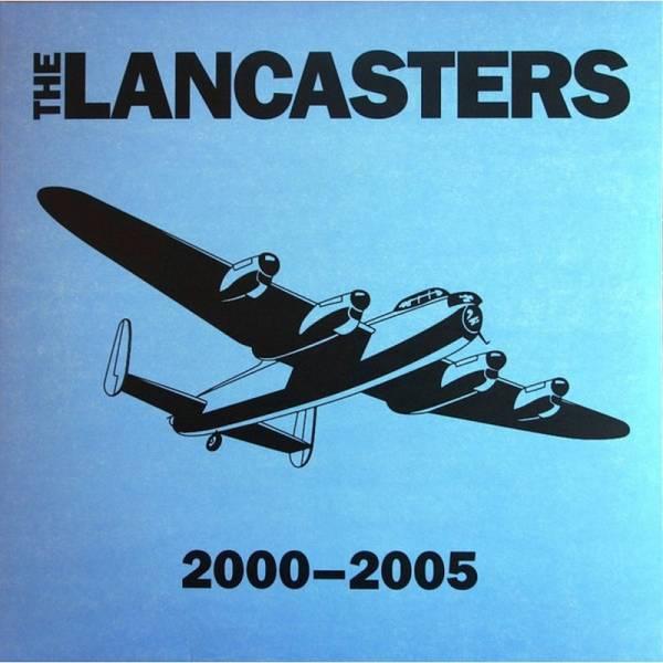 Lancasters, The - Alexander & Gore (2000 - 2005), LP lim. verschiedene Farben