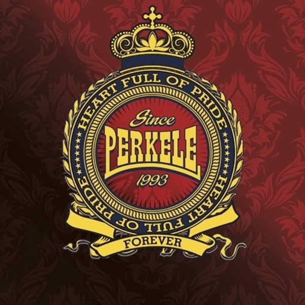 Perkele - Perkele Forever, CD