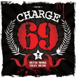 Charge 69 - Much more than music, CD