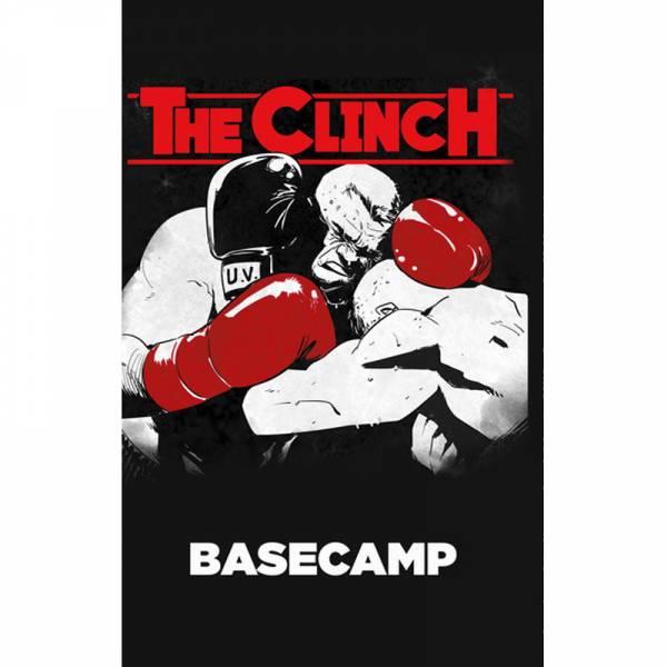 The Clinch - Basecamp, Kassette / Tape lim. 100 handnummeriert