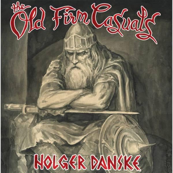Old Firm Casuals, The - Holger Danske, CD