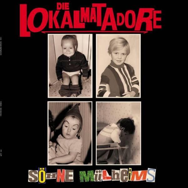 Lokalmatadore - Söhne Mülheims, CD