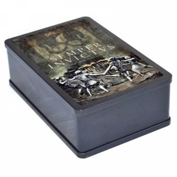 7er Jungs - Semper Invictus, DoCD BOX (3 Gläser)