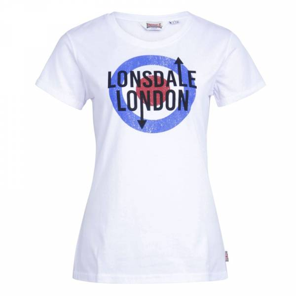 Lonsdale - Fulford, Girly weiss