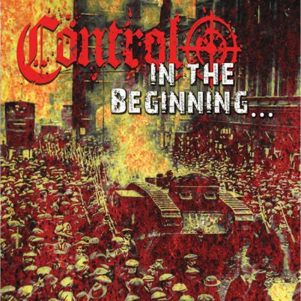 Control - In the beginning, CD