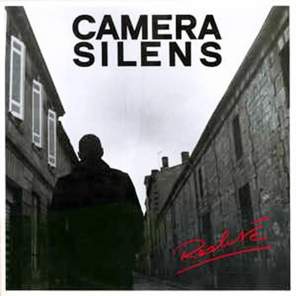 Camera Silens - Realitè, CD