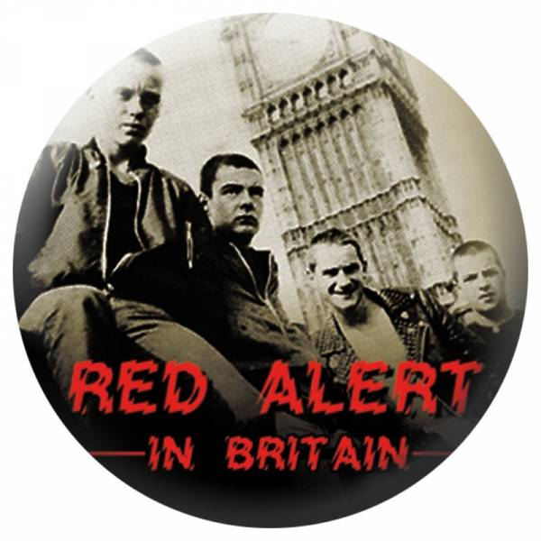 Red Alert - In Britain, Button B096