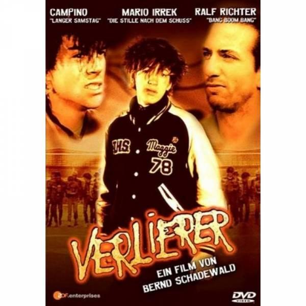 Verlierer, DVD (+ Bonus DVD)