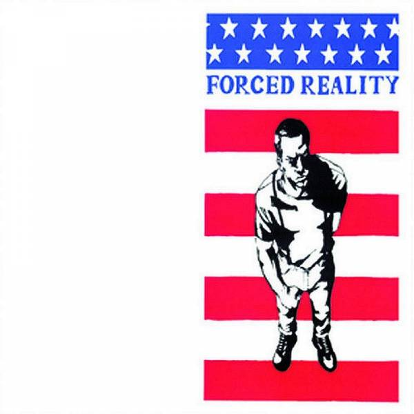 Forced Reality - Dto., CD