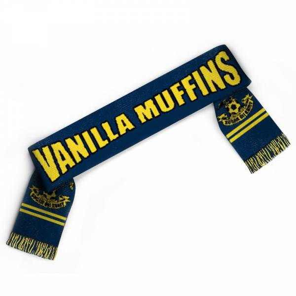 Vanilla Muffins - Logo, Schal
