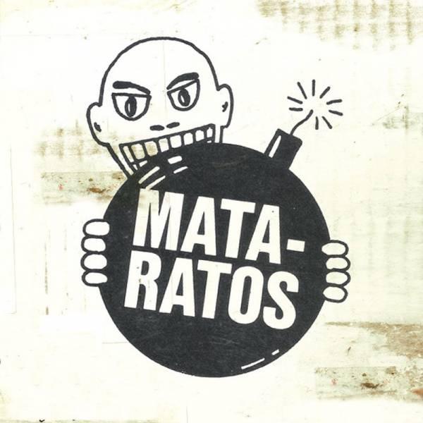 Mata Ratos - 86-88, LP + CD, lim. 300, verschiedene Farben