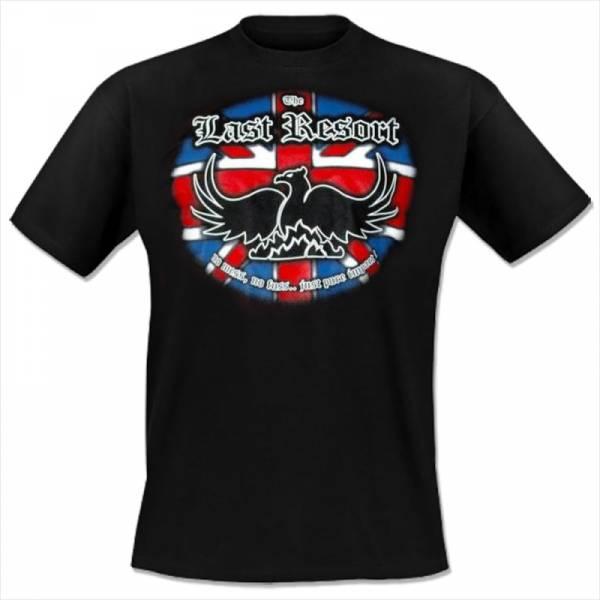 Last Resort, The - Pure Impact, T-Shirt