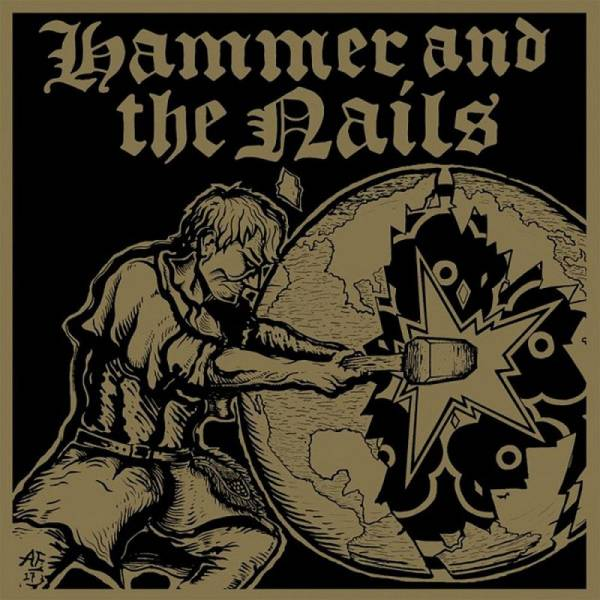 Hammer and the Nails - Dto., CD lim. 500 (SUPER JEWEL BOX)