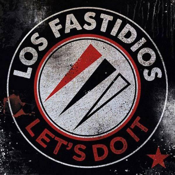Los Fastidios - Let's do it, CD