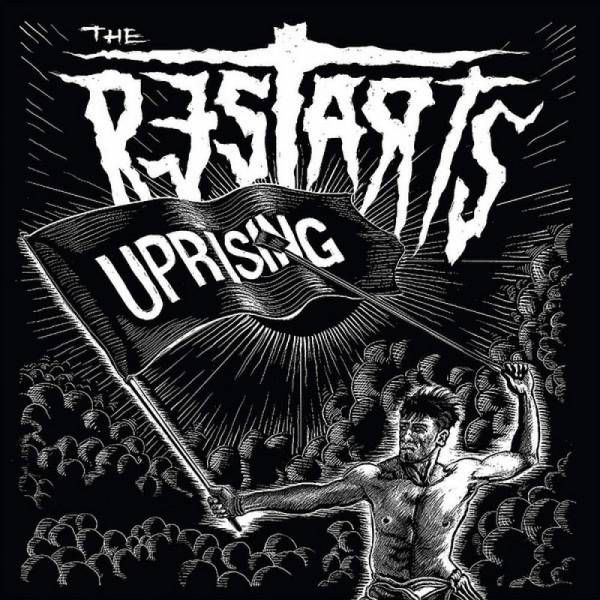 Restarts, The - Uprising, CD