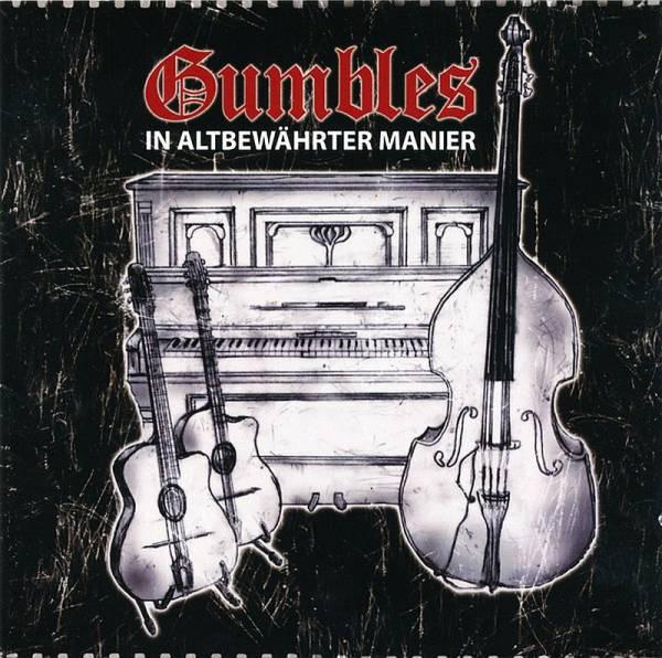 Gumbles - In altbewährter Manier, CD