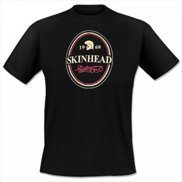 Skinhead - Traditional, T-Shirt
