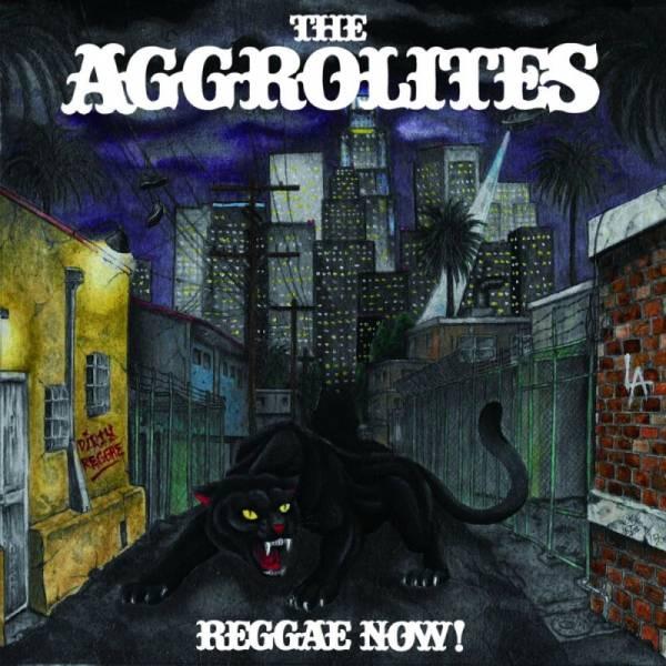 Aggrolites, The - Reggae Now!, LP lim. verschiedene Farben