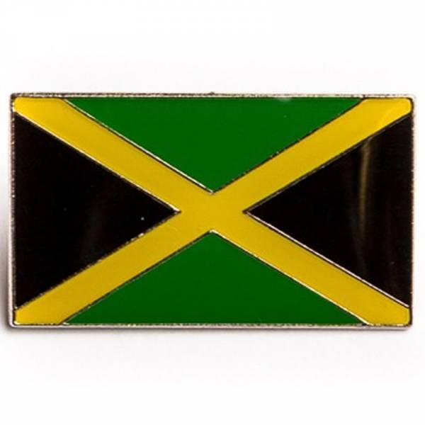 Jamaica - Flag, Gürtelschnalle