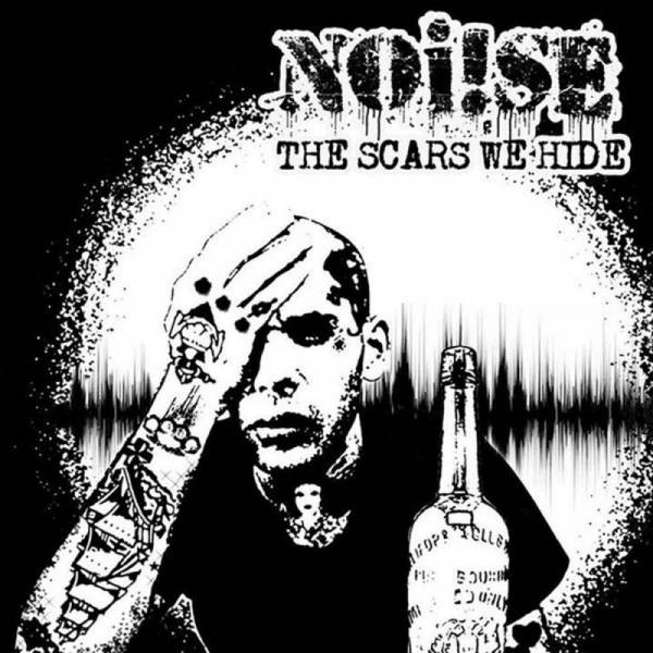 Noi!se (Noise) - The Scars We Hide, CD Digipack