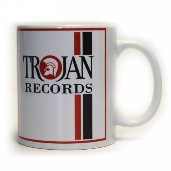 Trojan Records - Logo, Tasse