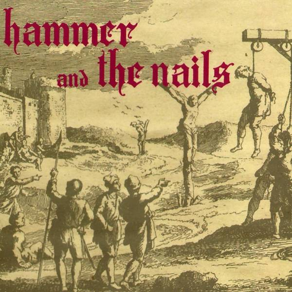Hammer and the Nails - Dto., CD