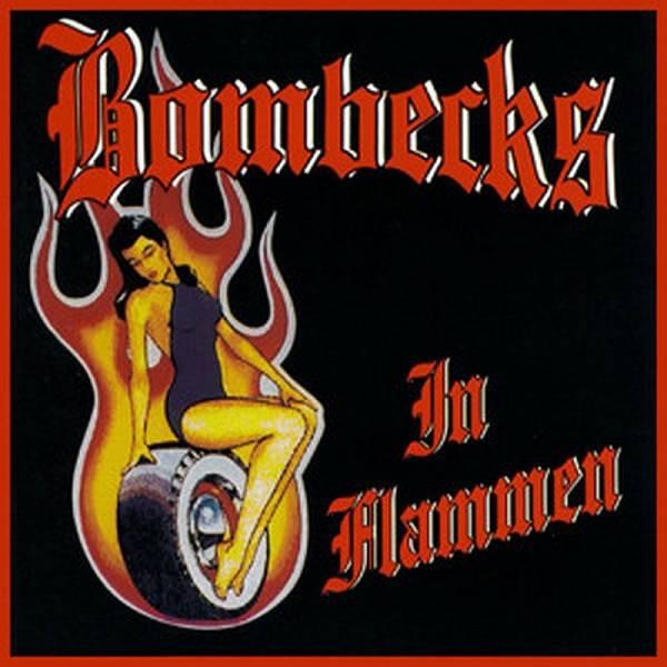 Bombecks - In Flammen, CD