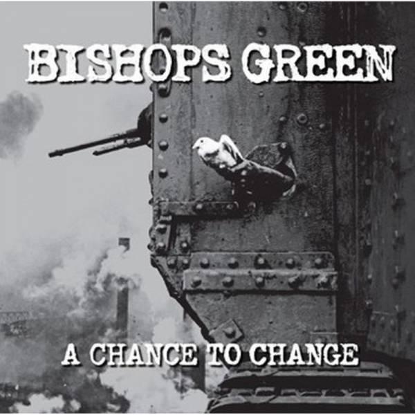 Bishops Green - A Chance to Change, LP lim. verschiedene Farben 1. Pressung