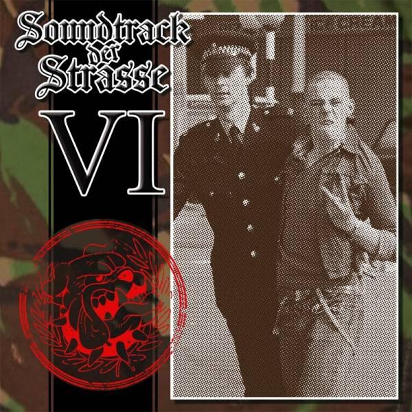 V/A Soundtrack der Strasse Vol. 6, CD