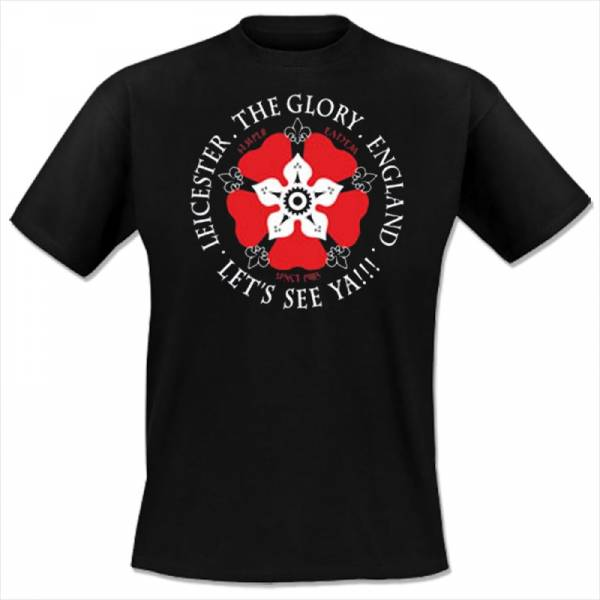 Glory, The - Rose, T-Shirt