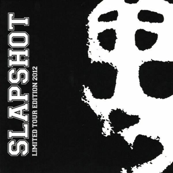 Slapshot - Tour Edition 2012, 7'' lim. 500 rot