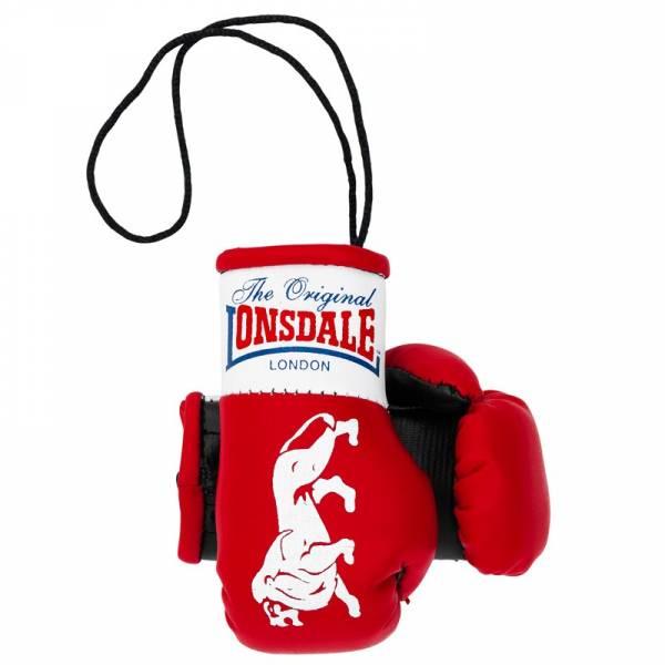 Lonsdale - Mini, Boxhandschuhe, verschiedene Farben