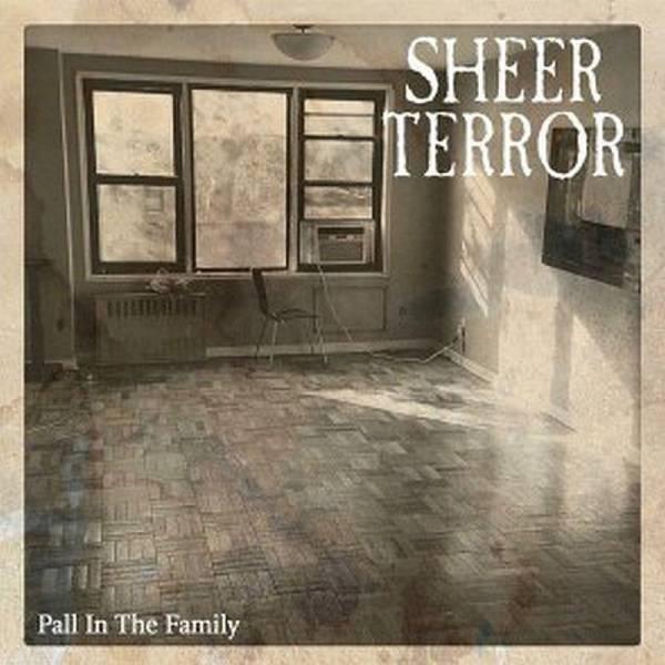 Sheer Terror - Pall In The Family, 12'' lim. verschiedene Farben