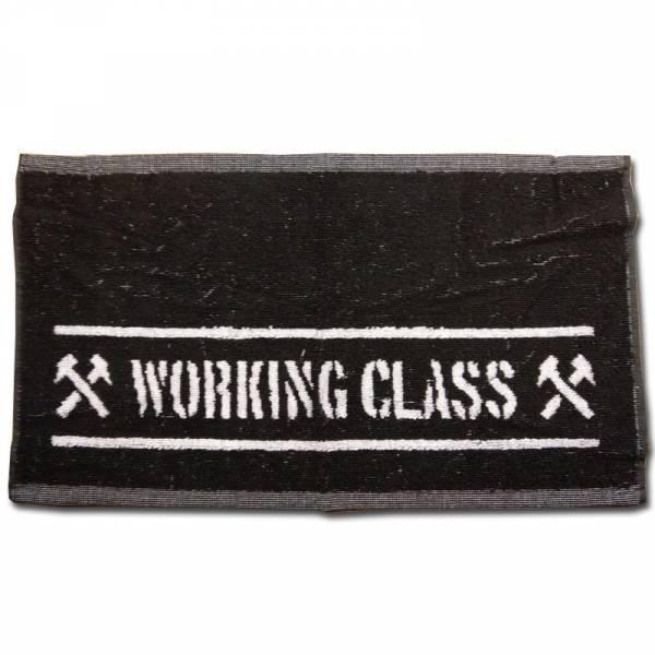 Working Class, Bartuch / Beertowel