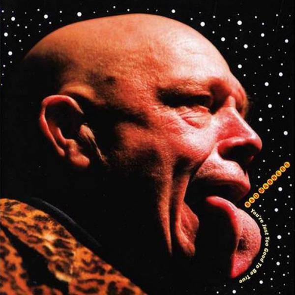 Bad Manners - You're just too good to be true, DoLP lim. verschiedene Farben