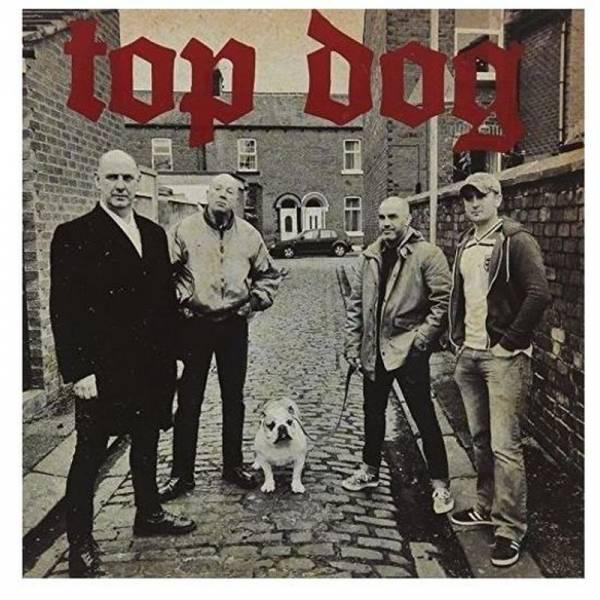 Top Dog - Top Dog, lim. 300 CD DigiPack handnummeriert