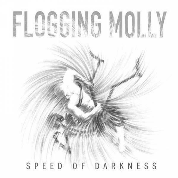 Flogging Molly - Speed of darkness, LP Gatefold schwarz