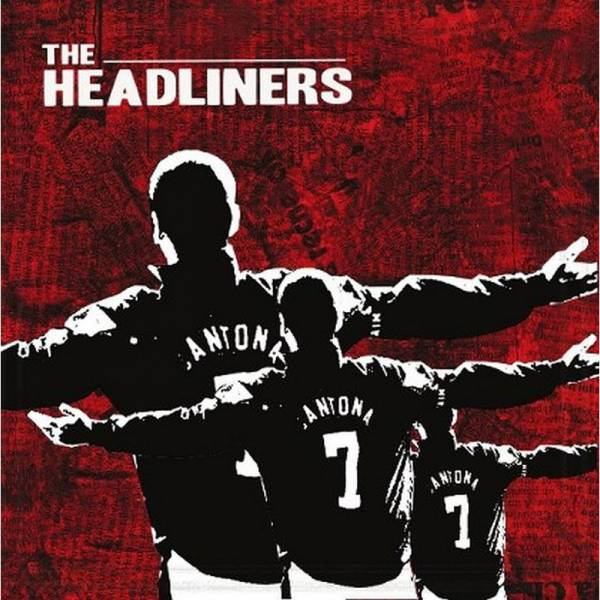Headliners, The - Dto., 7'' schwarz