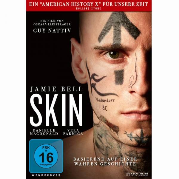 SKIN, DVD