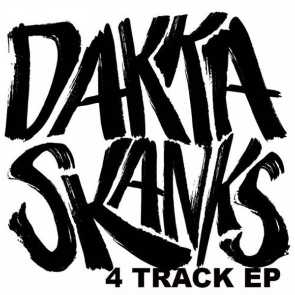 Dakka Skanks - s/t, MCD