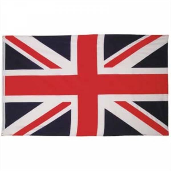 Union Jack, Fahne