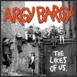 Argy Bargy - The likes of us, CD